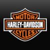 Harley Davidson Budapest Logo