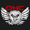 Hrubos János's Only Harley Choppers Logo